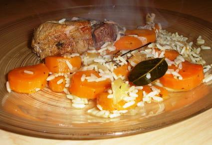 Recette epaule d 39 agneau brais e la recette facile - Cuisiner epaule d agneau ...