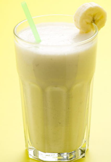 Milk-Shake Banane