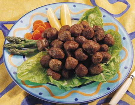 article recette falafel facile