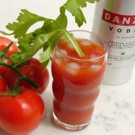 Bloody Mary : la recette facile