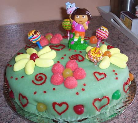 Anniversaire Enfant 10 Adresses Pour Trouver Un Gâteau Original ...