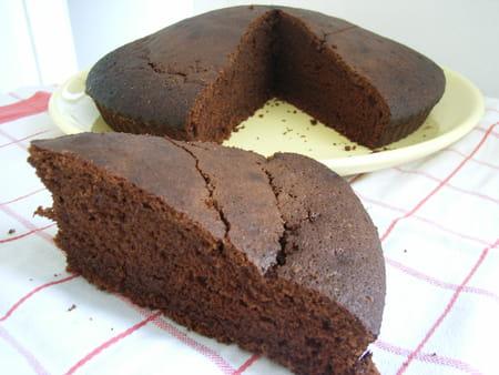 Vrai moelleux au chocolat la recette facile - Decoration moelleux au chocolat ...