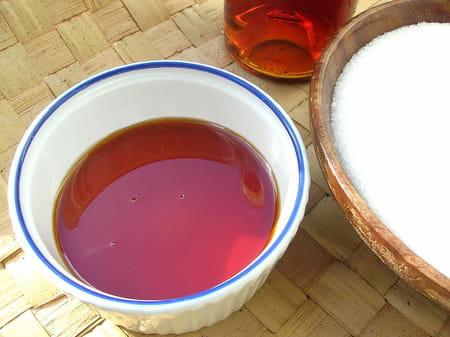 Caramel liquide la recette facile - Recette caramel liquide facile ...