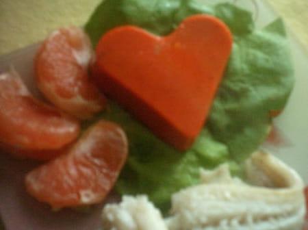 Mousse de poivrons la recette facile - Cuisiner des poivrons ...