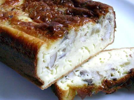 Cake aux filets de maquereaux la recette facile - Cuisiner des maquereaux ...