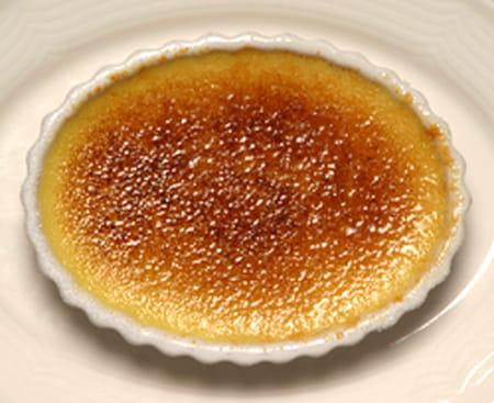 recette creme brulee 15 avis note 4 5