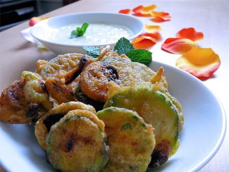 Beignets de l gumes bollywood la recette facile - Legumes faciles a cuisiner ...