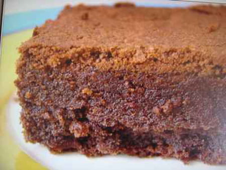 Gateau chocolat au micro ondes la recette facile - Cuisiner au micro onde ...