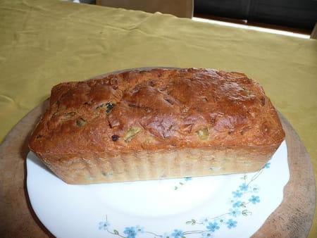 cake olives jambon moelleux la recette facile. Black Bedroom Furniture Sets. Home Design Ideas