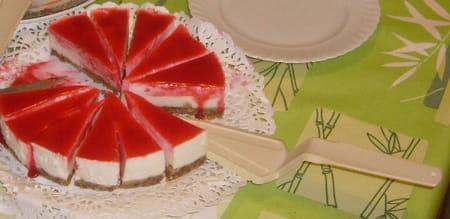 Miroir aux framboises la recette facile for Miroir aux framboises