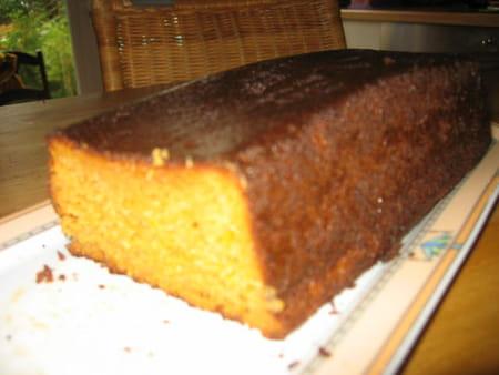 Cake potiron et oranges la recette facile - Cake au potiron sucre ...