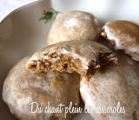 lebkuchen petits pains d 39 pices allemands la recette facile. Black Bedroom Furniture Sets. Home Design Ideas