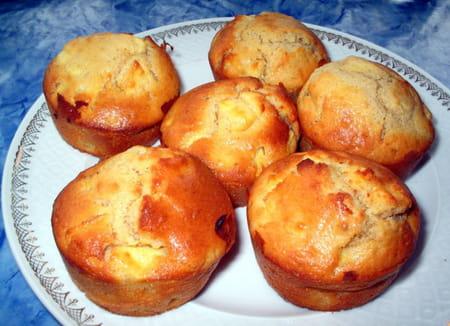 muffins au crumble de pommes la recette facile. Black Bedroom Furniture Sets. Home Design Ideas