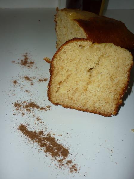 Recette Cake Quatre Epices