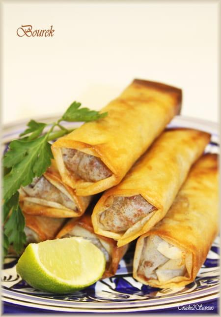 Boureks la viande hach e la recette facile - Viande facile a cuisiner ...