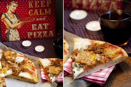 p 226 te 224 pizza inratable la recette facile