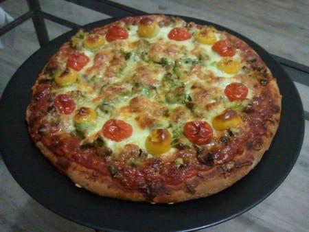 p 226 te 224 pizza express avis sur la recette