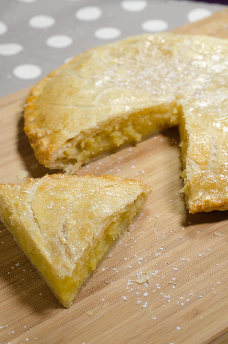 recette de galette des rois 224 la cr 232 me de citron la recette