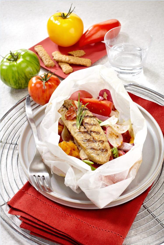 Maquereaux grill s surprise la recette facile - Cuisiner des maquereaux ...