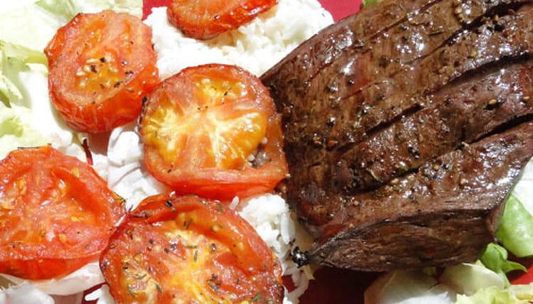 Comment cuisiner le coeur de boeuf en tranche 28 images - Viande facile a cuisiner ...