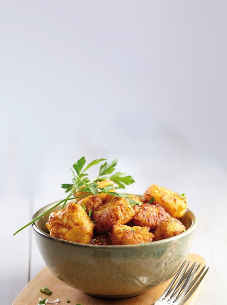 Boules d or de ratte du touquet oeufs et pommes de terre la recette facile - Cuisiner la ratte du touquet ...
