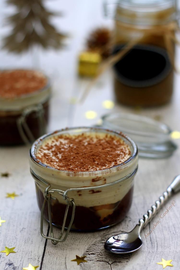 Recette de tiramisu la cr me de marrons et au chocolat la recette facile - Tiramisu a la creme de marron ...