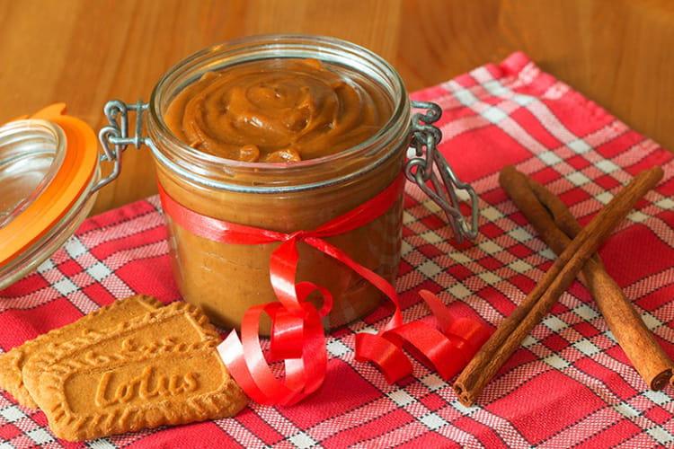 recette de p 226 te 224 tartiner aux sp 233 culoos maison la recette facile