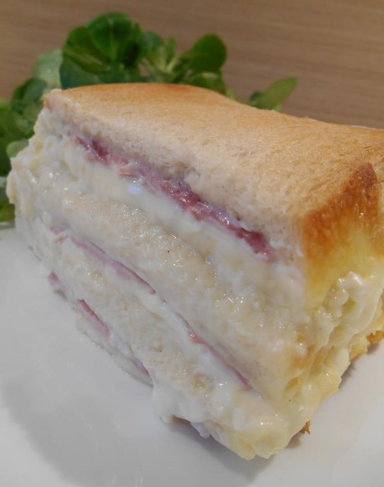 Cake Jambon Sans Beurre