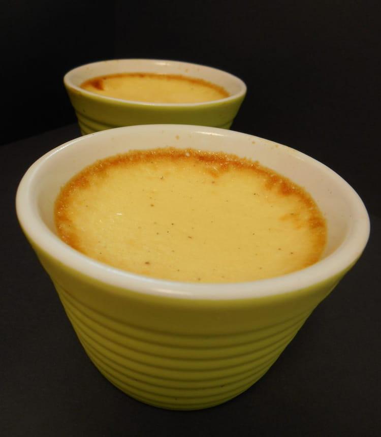 recette oeufs au lait cr 232 me dessert
