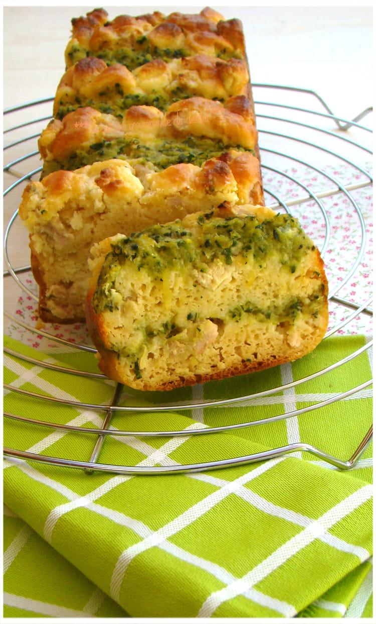 Recette de cake au boursin et coulis de courgette au curry la recette facile - Courgette boursin cuisine ...