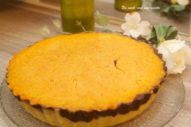 Recette de g teau de christophine citrouille et citrouille chocolat la recette facile - Gateau a la citrouille facile ...