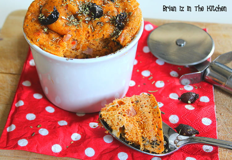 Recette Cake Jambon Fromage Tomate