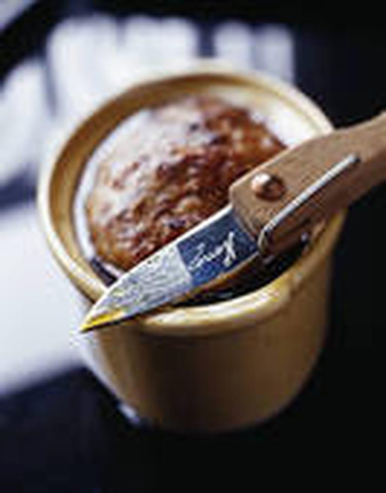 Recette de terrine mixte au foie gras la recette facile - Recette terrine foie gras ...