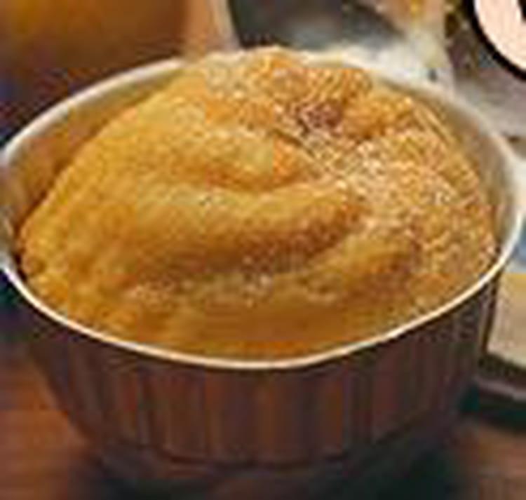 Recette de Gâteau aux noix de Grenoble traditionnel : la recette ...