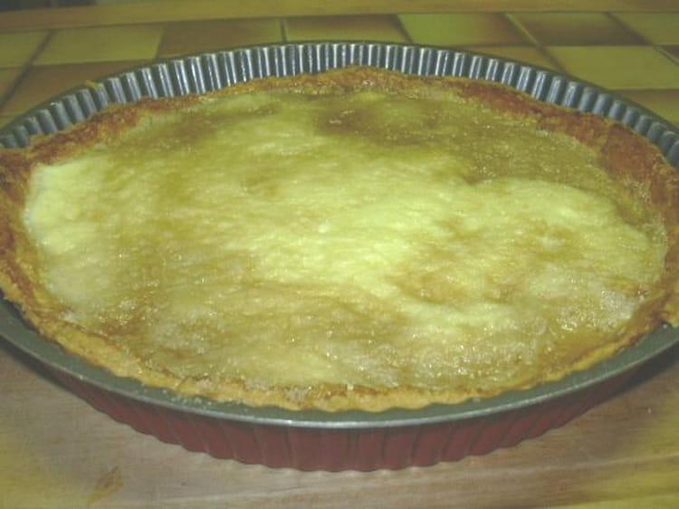 recette de tarte 224 la cr 232 me fra 238 che la recette facile