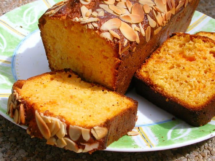 Cake  Ef Bf Bd L Abricot Sec Recette