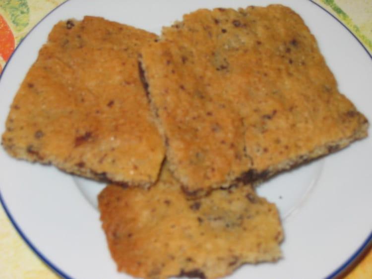Recette de cookies aux p pites de chocolat extra moelleux - Recette cookies chocolat moelleux ...