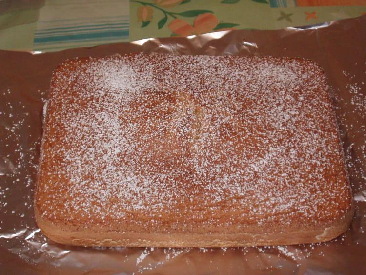 Recette de Gâteau italien au citron : la recette facile