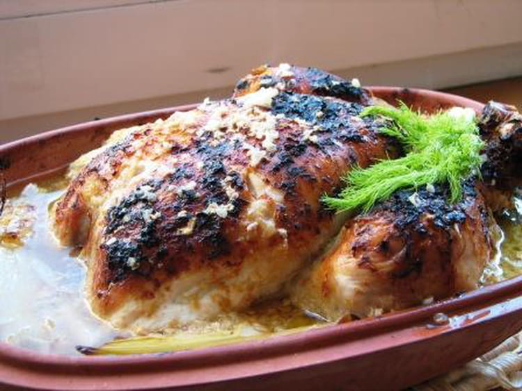 recette de poulet tandoori sans marinade la recette facile. Black Bedroom Furniture Sets. Home Design Ideas