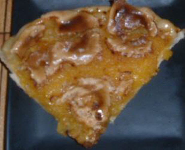 Recette de tarte au citron meringu e aux chamallows la recette facile - Tarte aux citrons meringuee facile ...