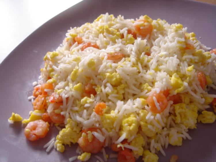 recette de riz saut facile la recette facile. Black Bedroom Furniture Sets. Home Design Ideas
