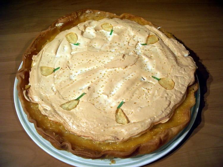 Recette de tarte au citron meringu e pour d butant la - Cuisine facile pour debutant ...