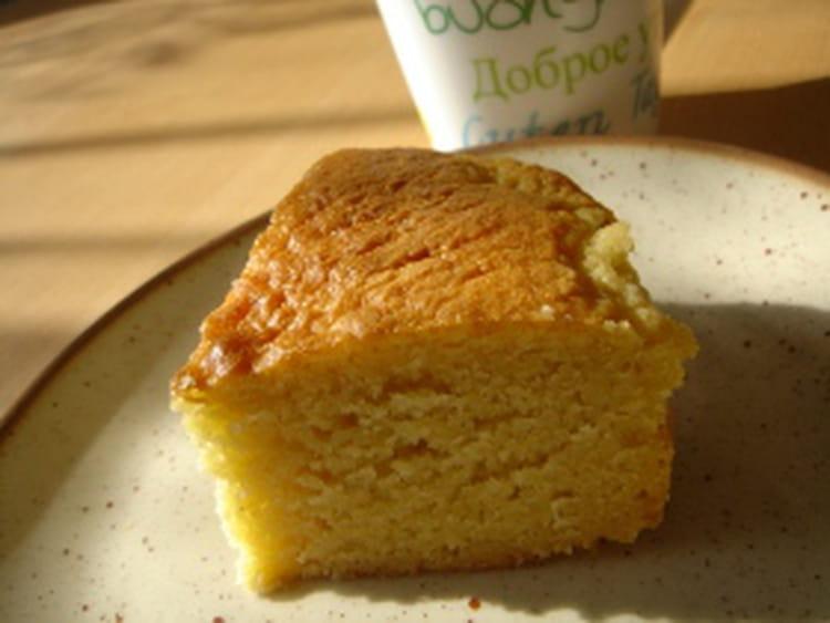 recette de cake au citron et au miel la recette facile. Black Bedroom Furniture Sets. Home Design Ideas