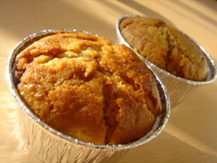 recette de muffins au chocolat au lait la recette facile. Black Bedroom Furniture Sets. Home Design Ideas