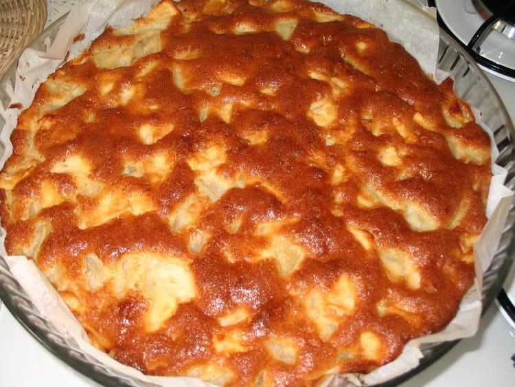 Recette de gâteau aux fruits : la recette facile
