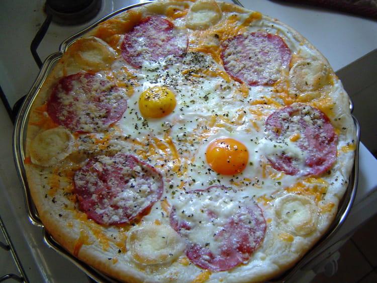 recette de tarte fromag 232 re feuillet 233 e au bacon la