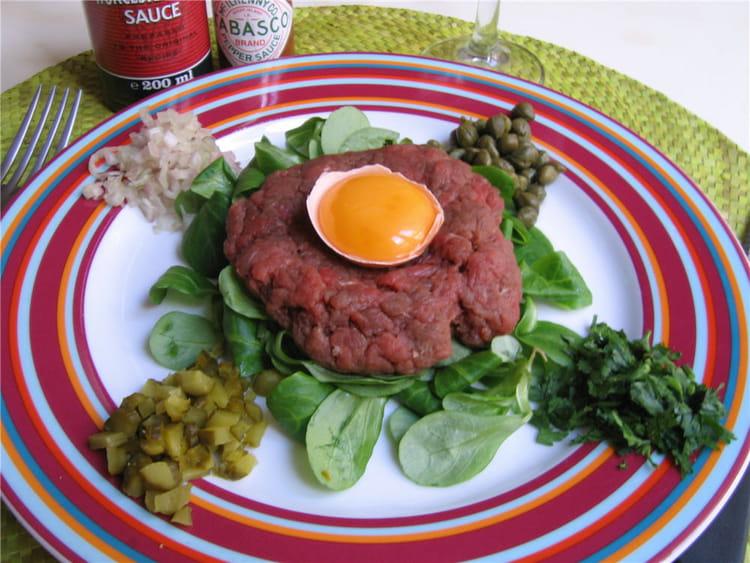 Steak Tartare Recipes — Dishmaps