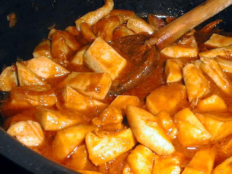 Recette de seiche l 39 am ricaine la recette facile - Cuisiner la seiche fraiche ...