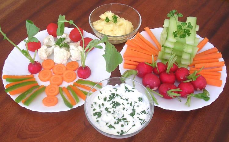 Recette ap ro v g tarien la recette facile - Aperitif dinatoire vegetarien ...