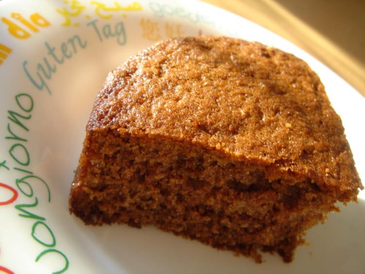 Cake Recette Facile Chocolat : Recette de Cake au chocolat facile : la recette facile